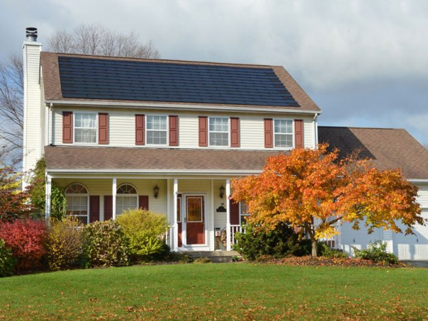 Solar Power Cost: PV Panels, Solar Tiles, Thin-Film Laminates