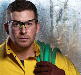 Brass Knuckle, a provider of high-quality safety solutions, offers two models of safety eyewear.