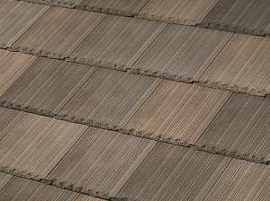 Installation of above-sheathing ventilation, or ASV, systems is made simple with one-step batten systems, like Boral Roofing Products' Elevated Batten System and Eagle Roofing's Scalloped Battens. After tile roofing is installed, ASV is invisible.