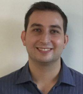 FlashCo hires Alexander Tabrizi as its new marketing coordinator.