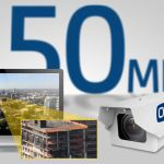 Construction Camera Produces High Resolution Images