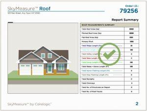 CoreLogic Roof Report