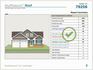 CoreLogic Roof Report