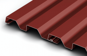 Petersen Aluminum Panel