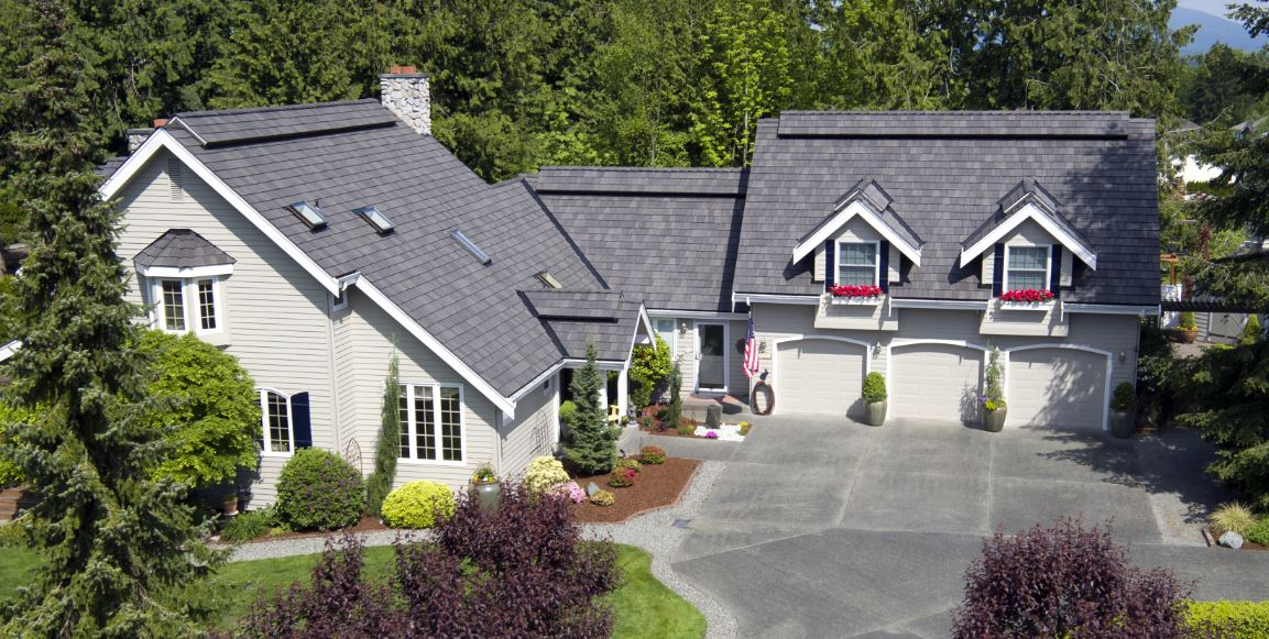 Kontos roofing drag to reposition for Davinci roofscapes llc