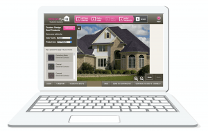 "Owens Corning has created easy-to-use tools to assist contractors and homeowners in selecting a shingle color. The Design EyeQ Visualization Tool makes it easy for homeowners to upload a photo of their home and virtually ""try on"" different shingle colors."