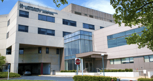 Staten Island University Hospital escaped major damage during Hurricane Sandy. The city of New York allocated $28 million to fund the hospital's resiliency plan, and the state contributed an additional $12 million.