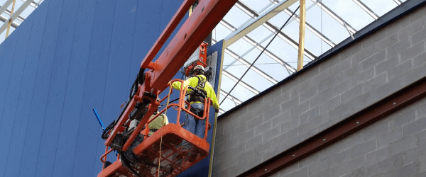 Understanding and Installing Insulated Metal Panels