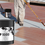 High-Visibility Primer Improves Adhesion for Acrylic Coatings