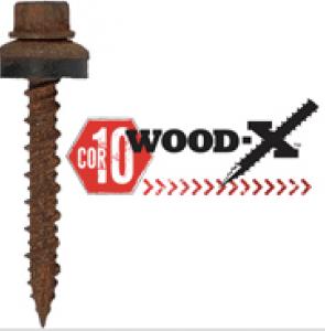COR-10 WOOD-X