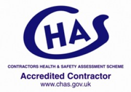 Contractor Health and Safety Executive