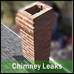 chimney leak repair Pamplin Virginia