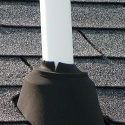 roof vent pipe leak repair  Florida
