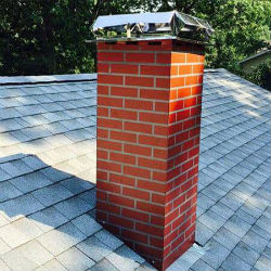 chimney leak repair