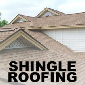 roof shingle repair replacement