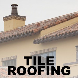 tile roof repair replacement