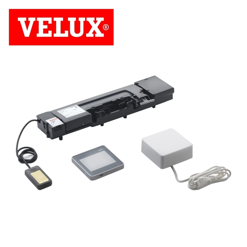 velux kmx 110k old generation electrical upgrade kit 38874?resize=665%2C665&ssl=1 velux integra wiring diagram wiring diagram velux klf 100 wiring diagram at panicattacktreatment.co