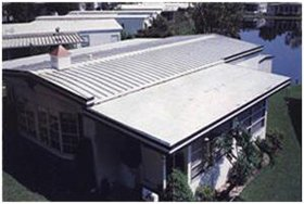 Mobile Home Roof Coatings