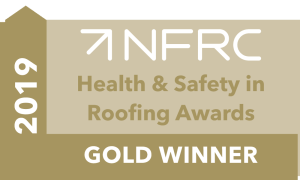 NFRC Gold Safety Award