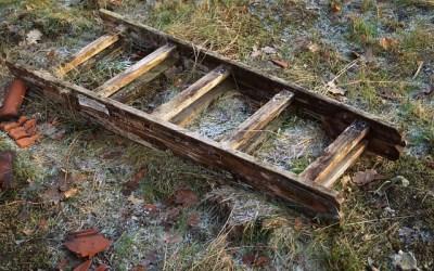 Ladder Inspiration (Part 3)