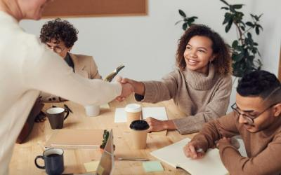 Relationships Before Transactions: What Makes Clients Loyal for the Long Haul?