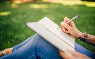 The Importance of Journaling Part 2