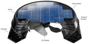 Solar Star Roof Ventilation Blog