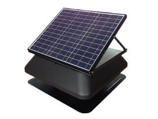 solar roof ventilation sydney