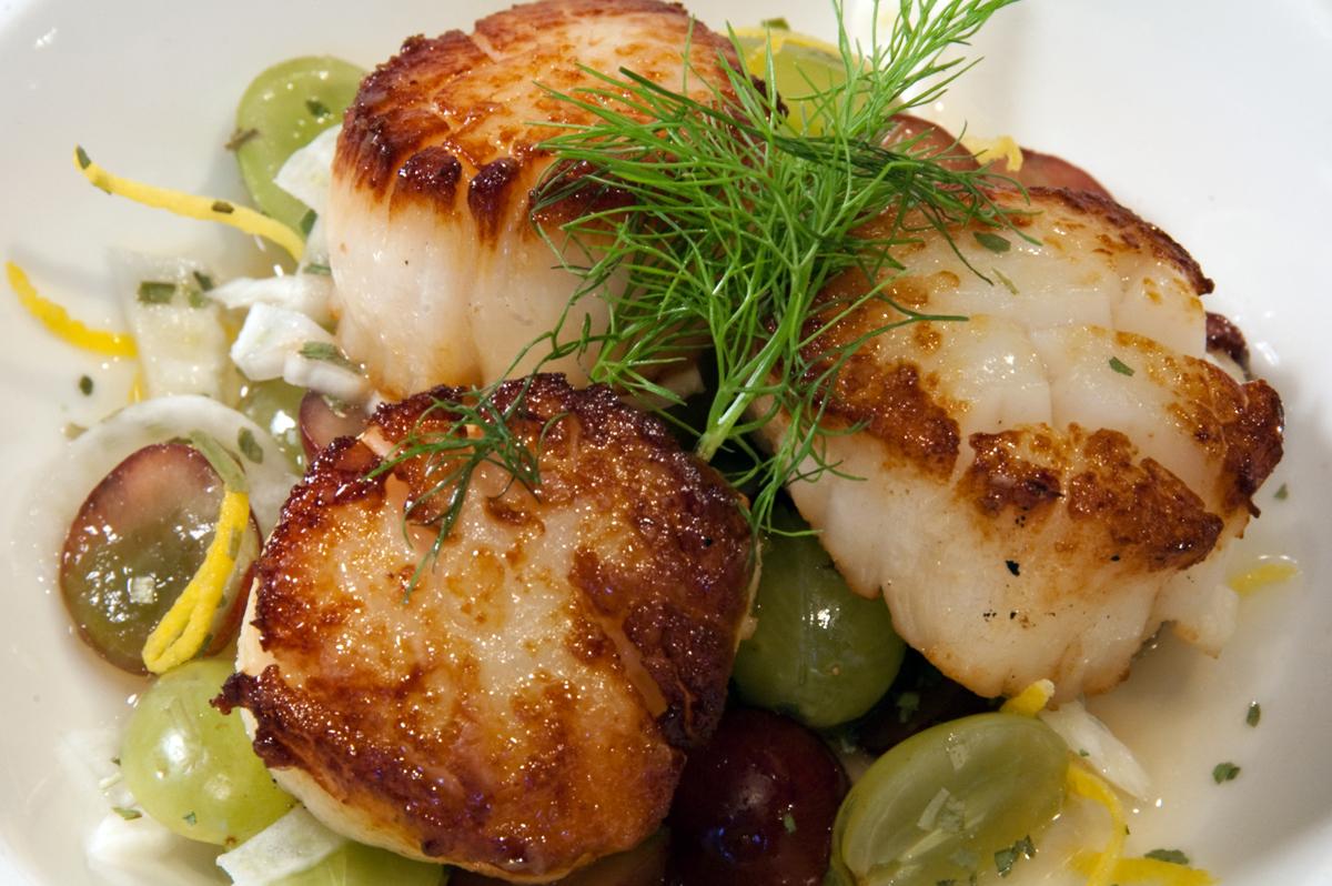 Best Restaurants Vegan Options
