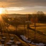 Tannheim-WS: Sonnenaufgang