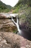 Wasserfall Mollostan