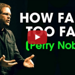 Perry Noble on Church Leadership, Staff Dynamics, & Multi-Site