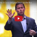 Jon Gordon on Getting Buy-In From Your Team