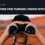 A Framework for Turning Vision Into Strategy