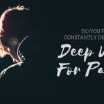 Do You Feel Constantly Distracted? Deep Work for Pastors