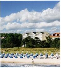 _Haus Seeblick - Strandansicht (Briefkopf) - klein
