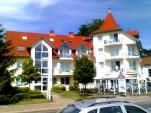 Waldhaus Aussen