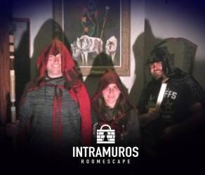 Intramuros Room Escape