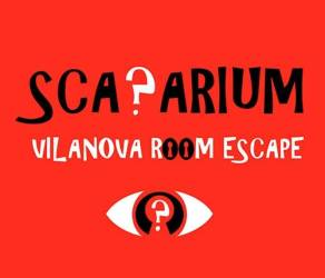 Scaparium – Franky resurrection