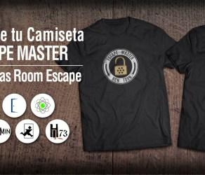 Ruta escape master
