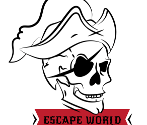 Escape world Bcn – Aventura pirata