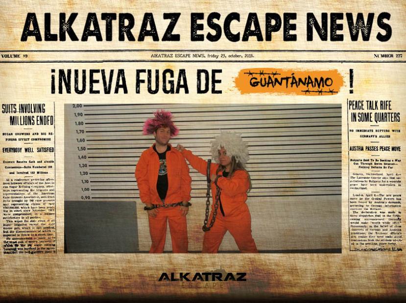 Guanta Face