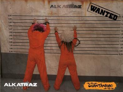 Guanta Face3