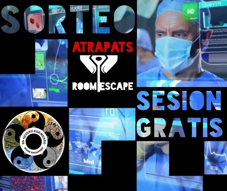 Atrapats Sorteo