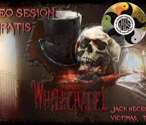 Sorteo Whitechapel