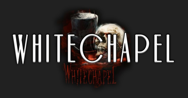 Entrevista a Whitechapel