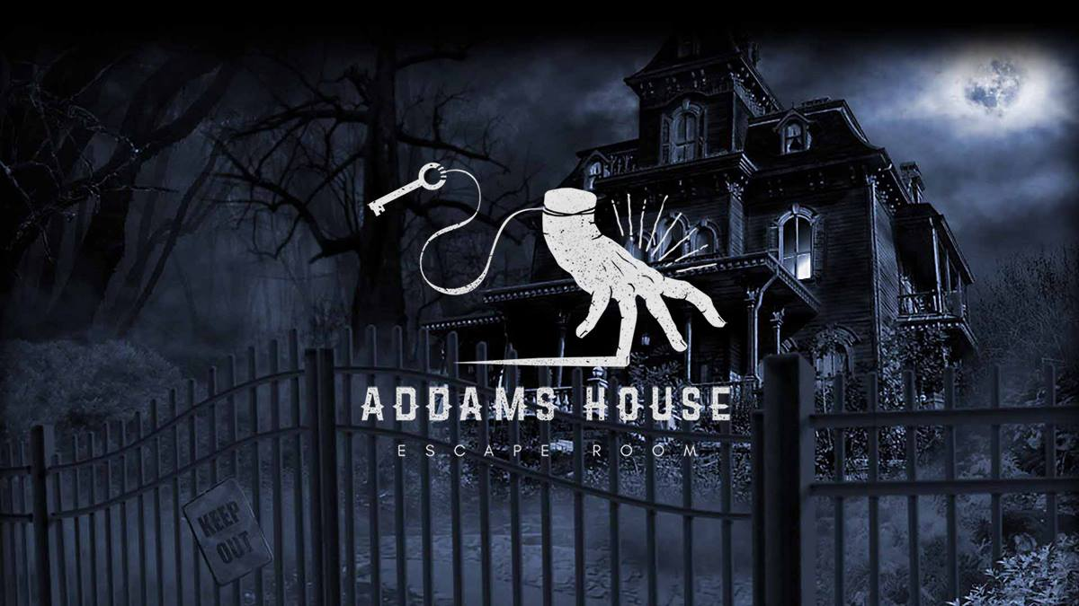 Addams House Escape