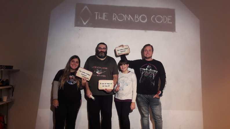 Rombo Gaudi