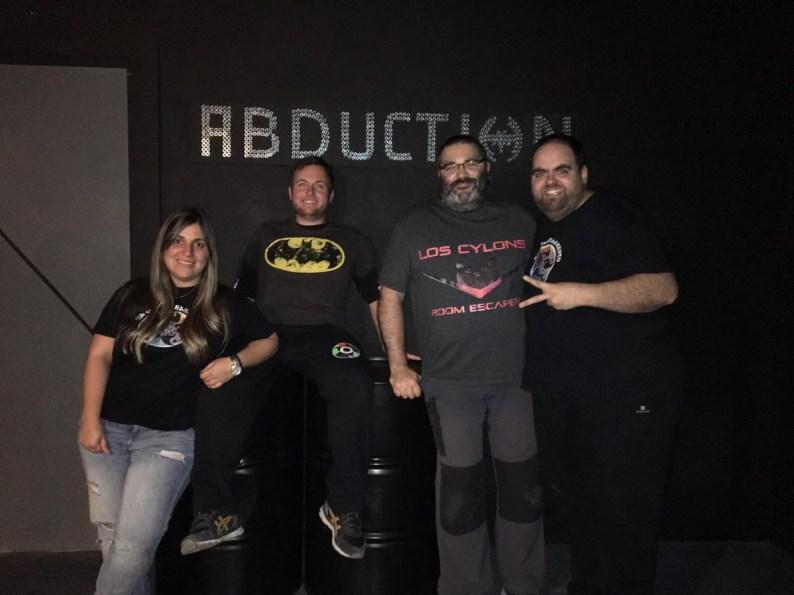 abduction 4