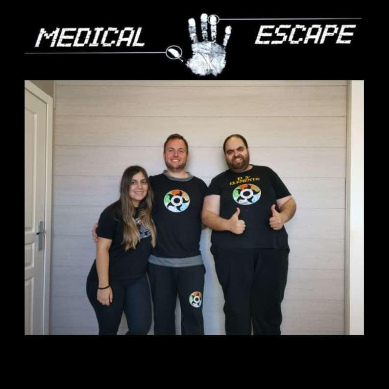 Medical Esc